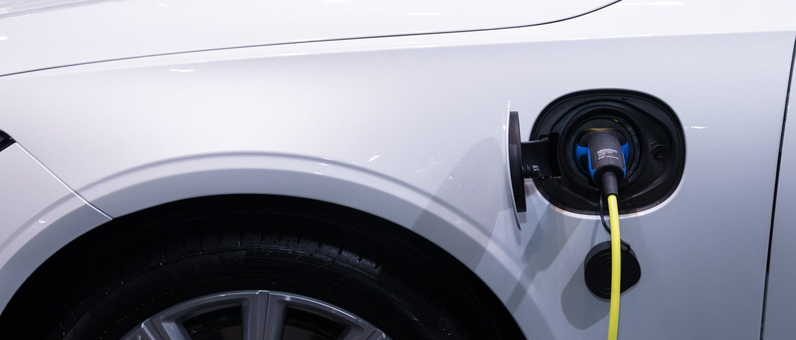 Consider an Electric or Plug-In Hybrid Vehicle
