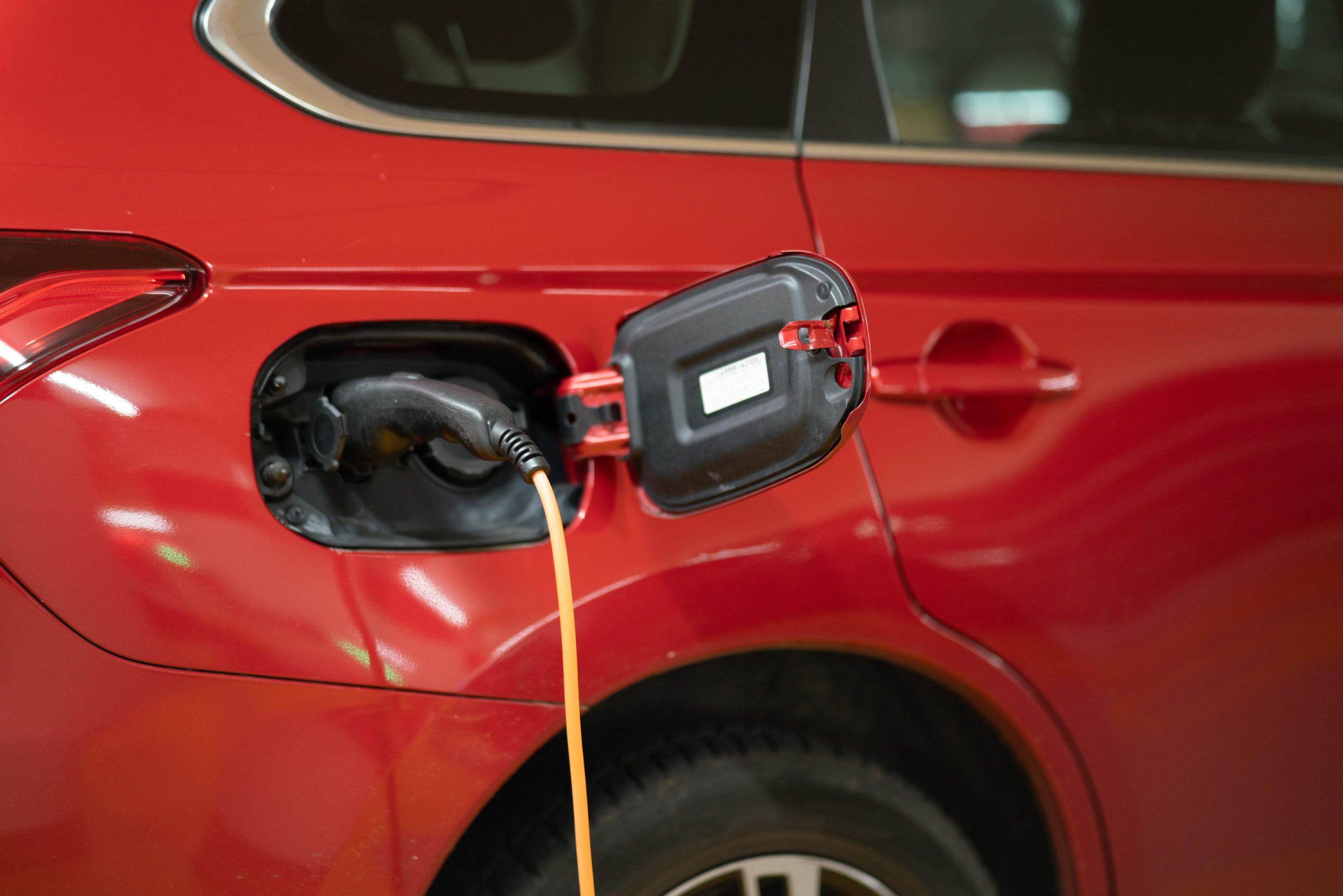 Électrifiez vos transports